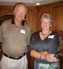 Tom Anderson '66 and Ann Ehrich Riley '69