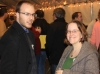 Sam '07 and Megan Elliott Sarver '07