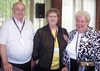 Nubs Schactner '55, Letitia Luther Schactner '58, Darlene Green