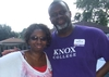 Donna Parker-Morrison '91 and Eric P. Williams '85